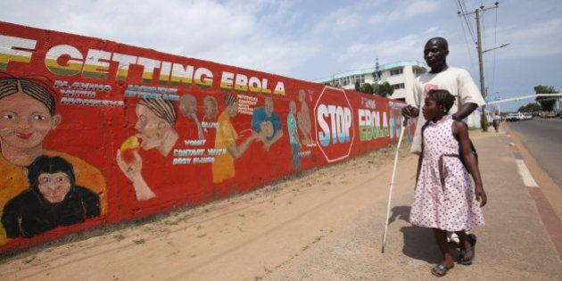 Se cumple un año de la llegada del ébola a