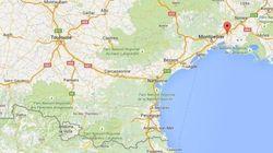 Un tren español, evacuado en Francia tras arder la