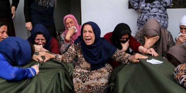 El conflicto sirio supera los 250.000 muertos en su quinto