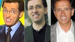 Nueve cosas de Jordi Hurtado que quizá no sabías (FOTOS,