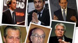 ENCUESTA: ¿Cuál ha sido el peor presidente de la democracia