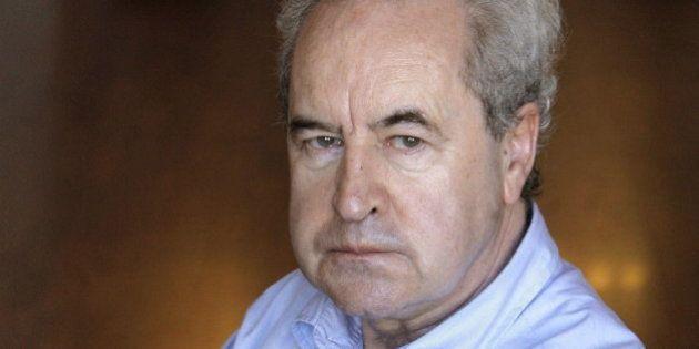 El escritor John Banville, Premio Príncipe de Asturias de las Letras