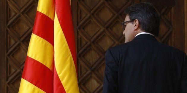 CiU prevé abstenerse en la votación de la ley de abdicación de Juan Carlos