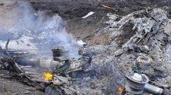 52 muertos tras estrellarse un avión en