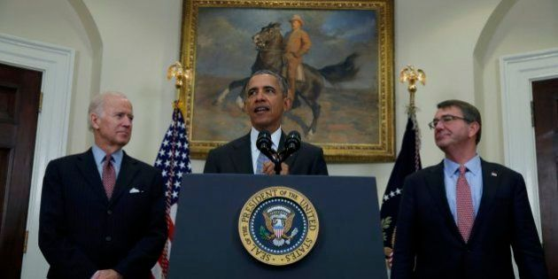 Obama anuncia que enviará al Congreso un plan para cerrar Guantánamo