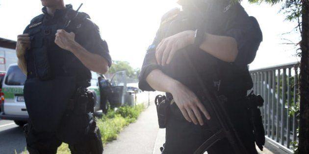Tras los atentados, Baviera exige poner límite a la inmigración y rechaza la seguridad de