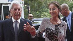 Las fotos de la primera aparición pública de Isabel Preysler y Vargas