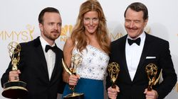 Emmys 2014: el triunfo de 'Breaking Bad' y 'Modern
