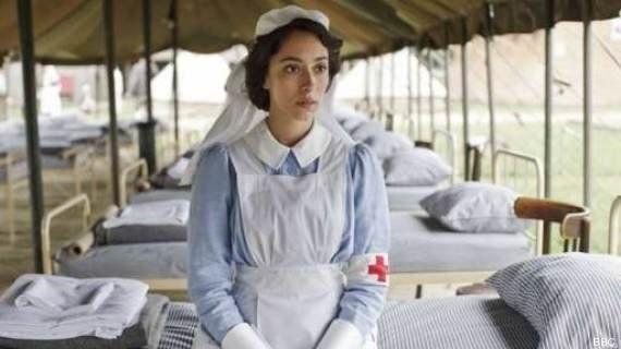 Diez series británicas que ver en los próximos