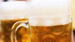 Polémica en Twitter por una cerveza