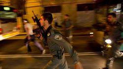 Tres palestinos más muertos tras perpetrar supuestos intentos de