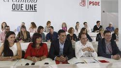 Pedro Sánchez sobre Lozano: