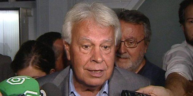 González califica a Venezuela de