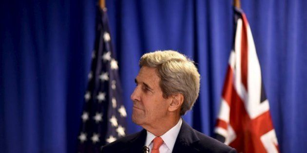 John Kerry inicia este domingo una visita oficial a