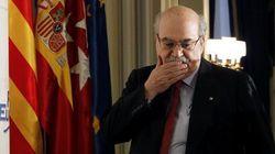 Mas-Colell, consejero de la Generalitat: