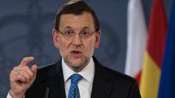 Rajoy, a CiU por su abstención: