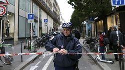 La Policía busca al autor de dos tiroteos en