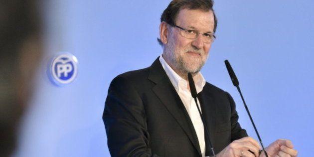 Rajoy da por zanjados los encontronazos internos y llama a todo el PP a proclamar: