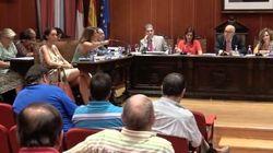 Expulsan de un pleno a una concejala del PP de Ciudad Real por increpar al