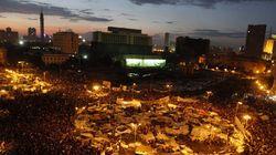 Egipto: fue bonito mientras