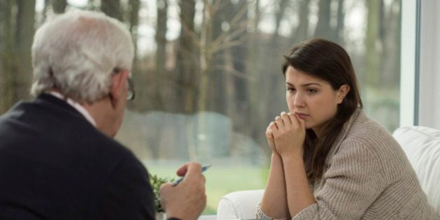 Umbral: atención psicológica al alcance de