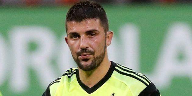 Villa dejará la selección española tras el Mundial de Brasil