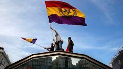 IU convoca una manifestación en Madrid para pedir un