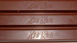 No tienes ni idea de lo que era un 'KitKat' antes de ser un