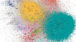 El contagio tuit a tuit: la crisis del