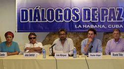 Colombia y las FARC se ponen a buscar a 25.000