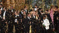 'Spotlight' gana el Oscar a mejor