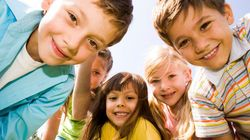 10 lecciones que podemos aprender de los niños