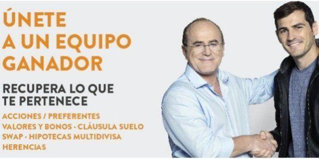 Los clientes, atrapados en la guerra entre Bankia y los despachos de