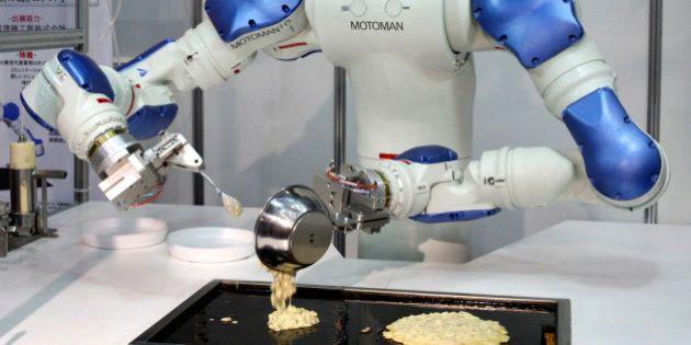 8 cosas que un robot de cocina puede hacer por ti (y no