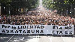 La voz de las víctimas españolas de terrorismo llega a la