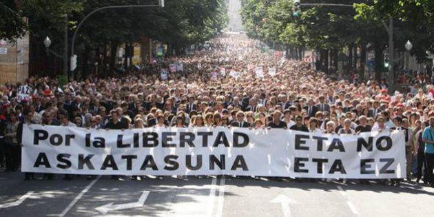 La voz y el relato de las víctimas españolas de terrorismo llegan a la
