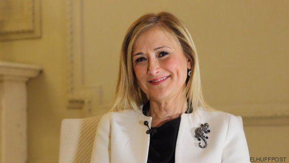 Entrevista a Cristina Cifuentes: