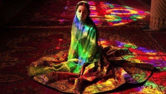 Estas fotos de mujeres de todo el mundo muestran que la belleza está en la