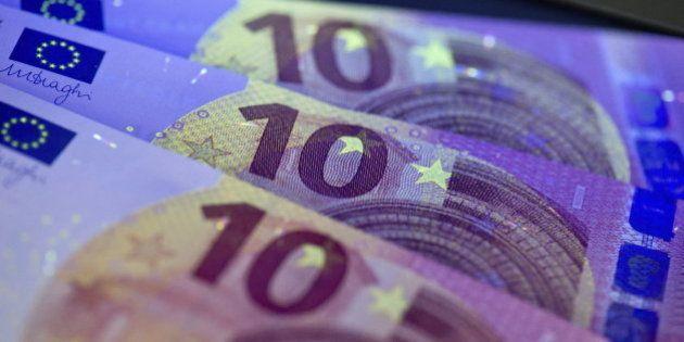 El BCE ultima una histórica rebaja de tipos y nuevas medidas para reactivar el