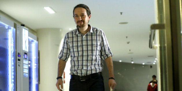 Iglesias rechaza abstenerse ante un acuerdo