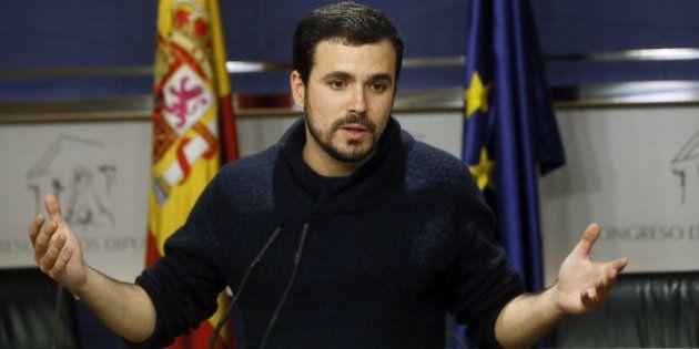 PSOE, Podemos, IU y Compromís, sin acuerdo; volverán a reunirse este