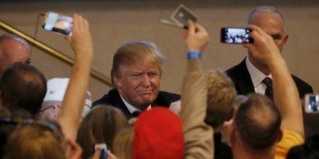 Trump suma una nueva victoria en las primarias de