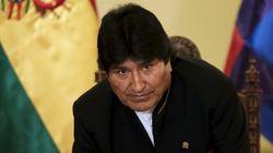 Morales no podrá volver a ser