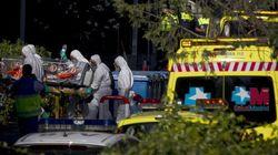 Qué se sabe y qué no sobre la auxiliar infectada por ébola en