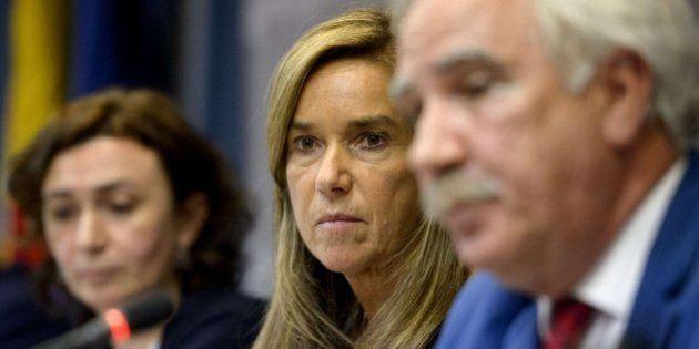ENCUESTA: ¿Debe dimitir Ana