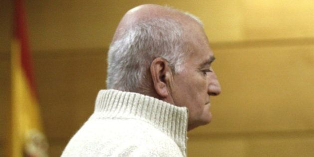 El pederasta Daniel Galván cumplirá su pena en España y no en