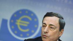 El BCE saca la artillería contra la