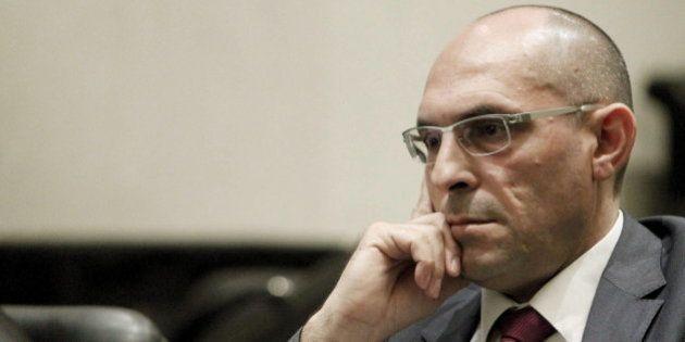 El juez Elpidio Silva, condenado a 17 años de inhabilitación por investigar a Díaz Ferrán y