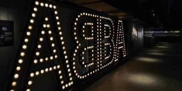 Si eres fan de ABBA su museo en Estocolmo es tu