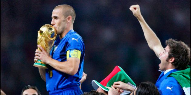 Alemania sobornó a varios miembros de la FIFA para organizar el Mundial 2006, según 'Der